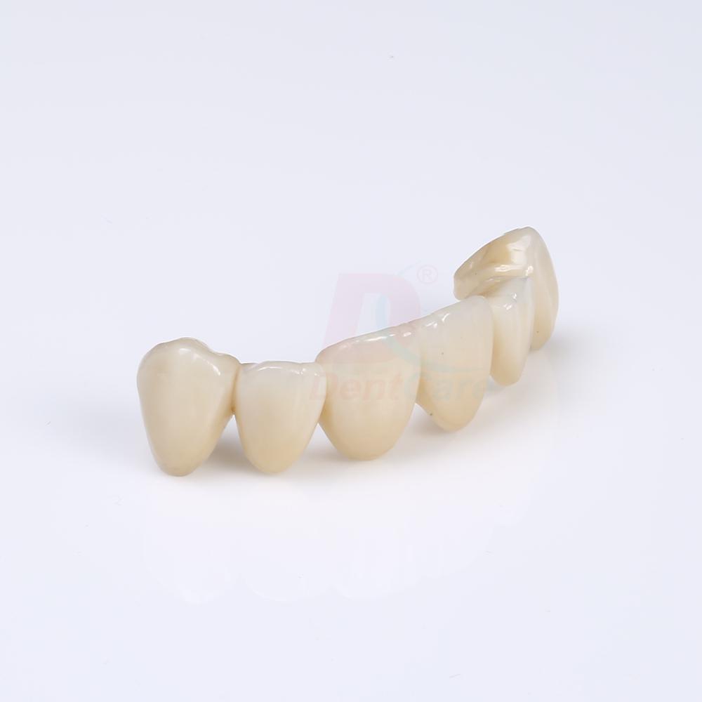 DentCare Zirconia